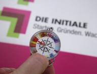 Gründertreffpunkt DIE INITIALE startet zum dritten Mal