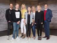 HSE24 Talent Award 2015: Drei Jungdesigner erreichen das Finale