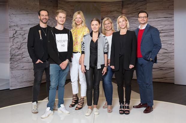Bild von HSE24 Talent Award 2015: Drei Jungdesigner erreichen das Finale