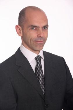 Reuven Harrison CTO und Co-Founder von Tufin - Quelle: Tufin