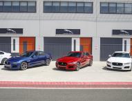 Jaguar lädt zur dynamischen XE Roadshow