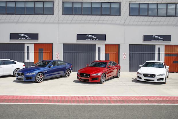 Quelle: Jaguar Land Rover Deutschland GmbH