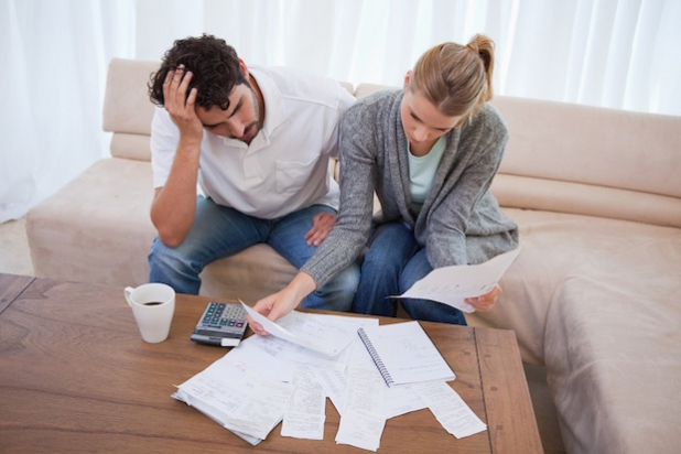 Copyright: KRUK, source: shutterstock Für sechs von zehn Verbrauchern ist die Ruhe und Sicherheit der Familie der wichtigste Grund, Schulden zurück zu zahlen.