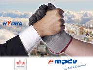 MPDV kooperiert mit Fujitsu