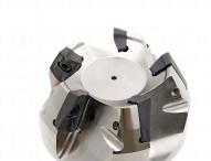 Kyocera Unimerco bietet individuelle Lösungen für die Anfertigung von Cutting Tools