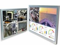 Kyocera bringt neue Generation der XGA LCD Module auf den Markt