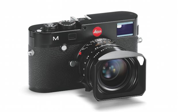 Leica M Leica Summilux M 1,4 28 ASPH - Quelle: LifePR