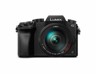 LUMIX G70: 4K-Foto- und -Video-Multitalent