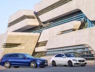 Mercedes-Benz erzielt im April zweistelliges Absatzplus und einen neuen Verkaufsrekord