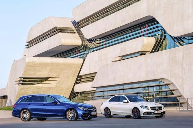 Bild von Mercedes-Benz erzielt im April zweistelliges Absatzplus und einen neuen Verkaufsrekord