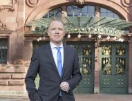Mike de Vries übernimmt chinesisch-deutsches Großprojekt