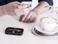 FLINK macht das Internet für Reisende mobil