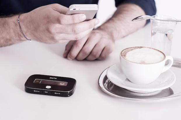 Photo of FLINK macht das Internet für Reisende mobil