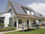 Deutsche investieren auch 2015 stark ins Eigenheim
