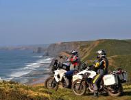 Tipps für lange Touren: Das Motorrad richtig beladen