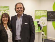 Care-Energy eröffnet neuen Shop im Isenburg-Zentrum