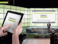 numeo überzeugt mit digitaler Interaktion bei Jahreskonferenz