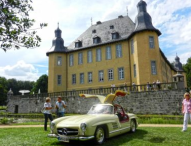 Autos mit Geschichte