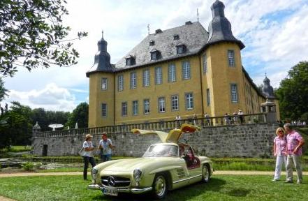 Bild von Autos mit Geschichte
