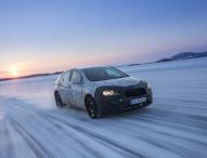 Neuer Opel Astra: Gut getarnt ist halb gewonnen