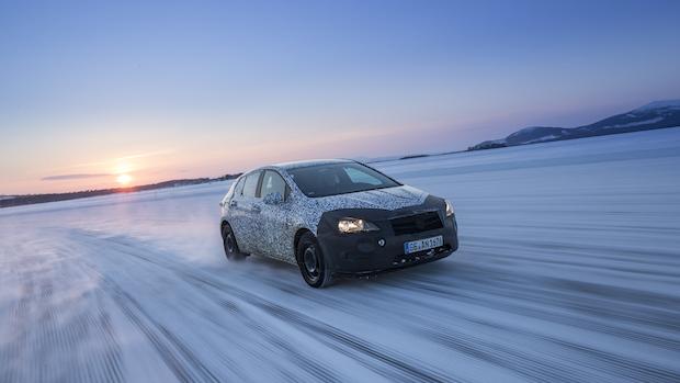 Photo of Neuer Opel Astra: Gut getarnt ist halb gewonnen