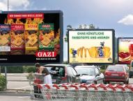 GAZi startet in die Grillsaison