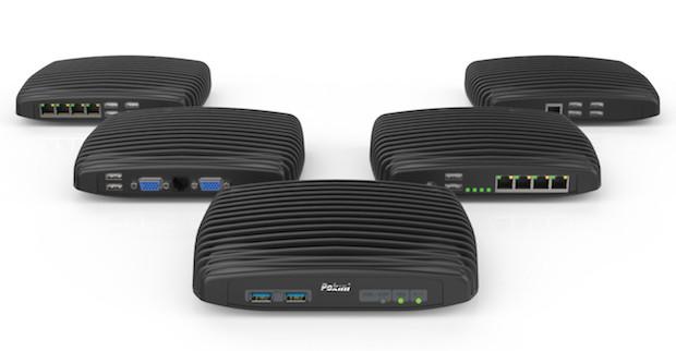Bild von Mini-PC Pokini i2 von EXTRA Computer bietet hohe Performance und Flexibilität