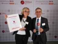 Schädlingsexperte Rentokil für Top-Service ausgezeichnet