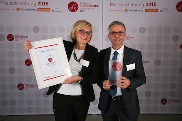 Photo of Schädlingsexperte Rentokil für Top-Service ausgezeichnet