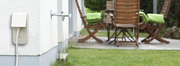 Photo of Mit RWE SmartHome entspannt durch die Gartensaison