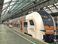 hl-studios unterstützt Siemens bei der Rhein-Ruhr-Express-Ausschreibung