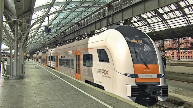 Photo of hl-studios unterstützt Siemens bei der Rhein-Ruhr-Express-Ausschreibung