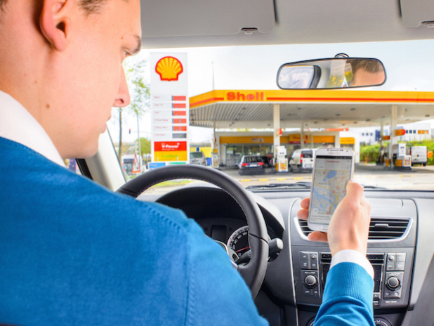 """Quellenangabe: """"obs/Shell Deutschland Oil GmbH"""""""