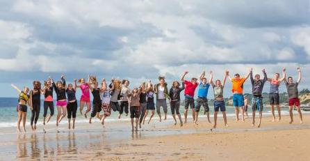 Photo of Lernspaß mit Strandvergnügen und Kulturgenuss