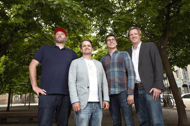 Photo of Die Finalisten des Deutschen Gründerpreises 2015