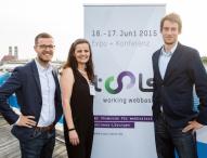 Noch vier Wochen bis zur tools 2015 – tools talk in München leitet Countdown ein