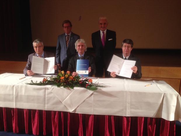 Photo of Kurorte Mitteldeutschlands verstärken Zusammenarbeit