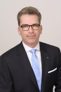 Carsten Jung, stellvertretender Vorstandsvorsitzender Berliner Volksbank eG - Bild: Berliner Volksbank eG