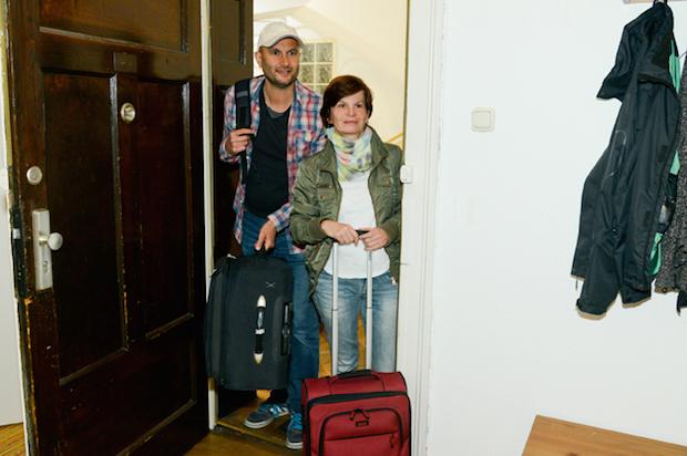Photo of Wer seine Wohnung an Touristen vermieten möchte, muss einiges beachten