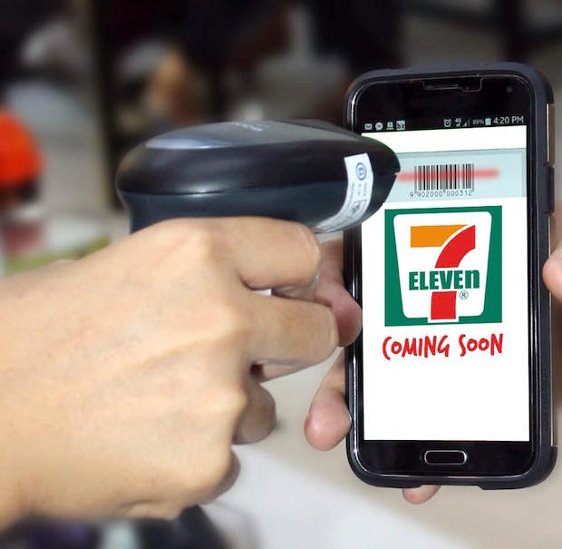 Bild von Mehr Kundenbindung in 7-Eleven Shops mit Datalogic