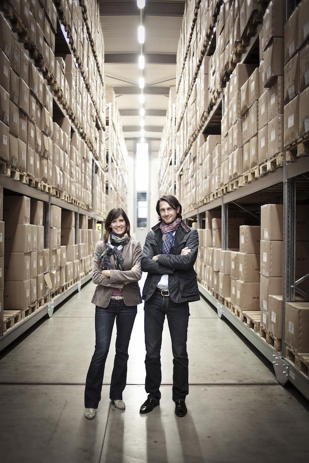 Photo of HAKRO unterstützt Bündnis für nachhaltige Textilien