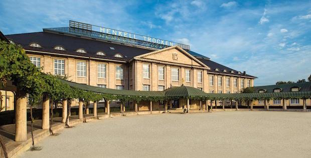 Photo of Henkell & Co. wächst in Absatz und Umsatz