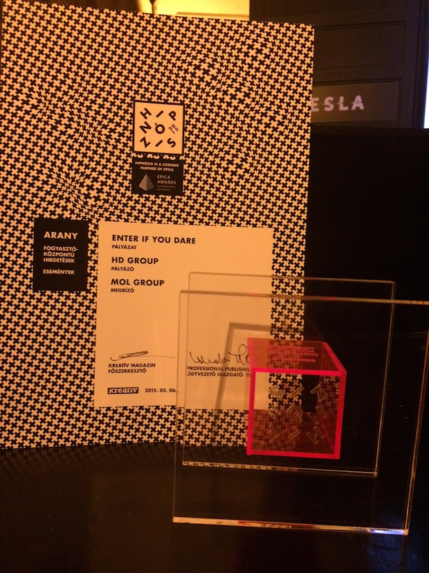 Photo of Unternehmenskommunikation der MOL Group gewinnt mehrere Preise