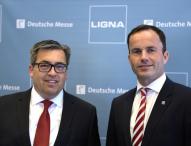 LIGNA ab 2017 mit neuem Flächenkonzept
