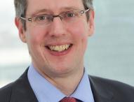 Neuer Geschäftsführer bei der Gas-Union GmbH