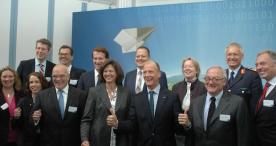 Erster Studiengang für Piloten der Bundeswehr startet