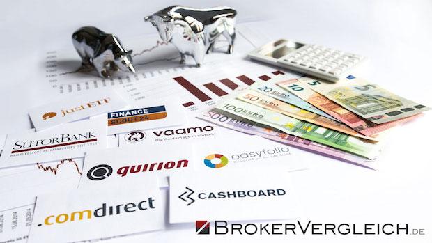Bild von Robo-Advice-Finanzanlagen im Test