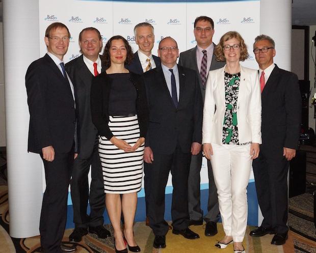 Photo of Der Bundesverband der Systemgastronomie wächst und steht für eine starke Branche