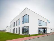 Europäische Produktionsstätten von Sysmex feiern 35-jähriges Jubiläum