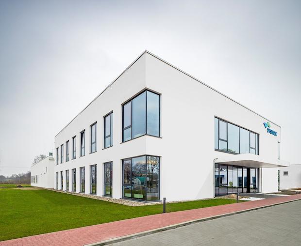 Bild von Europäische Produktionsstätten von Sysmex feiern 35-jähriges Jubiläum